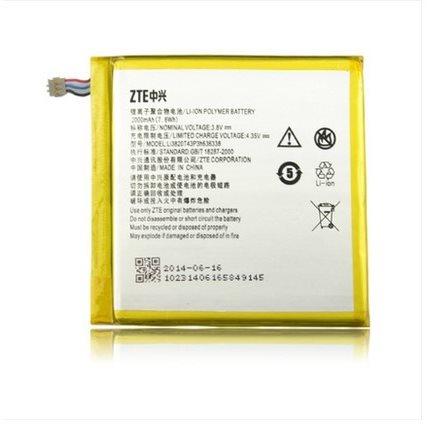 Originální baterie pro ZTE Blade L2, 2000mAh
