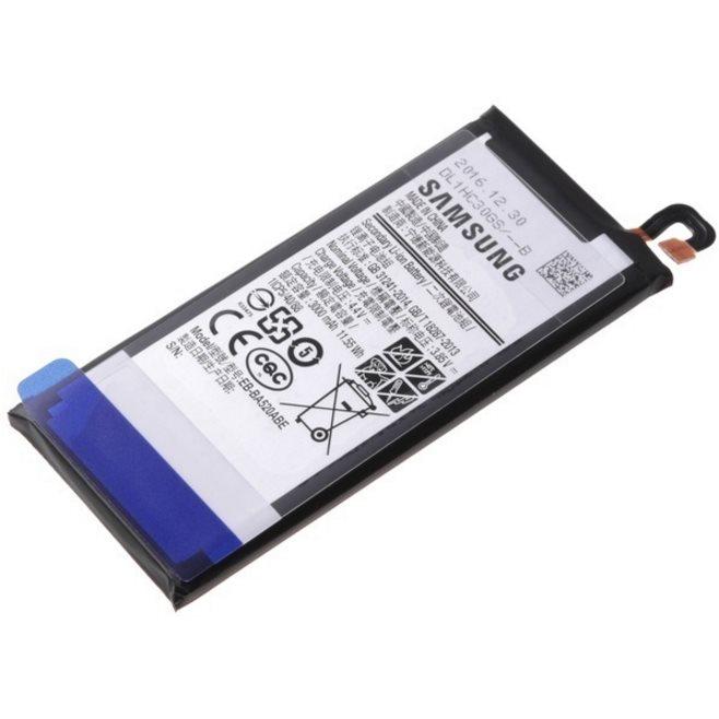 Originální baterie Samsung EB-BA520ABE, 3000 mAh