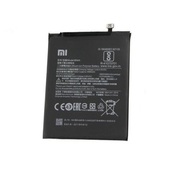 Originálna batéria pre Xiaomi Redmi Note 7 (4000mAh)