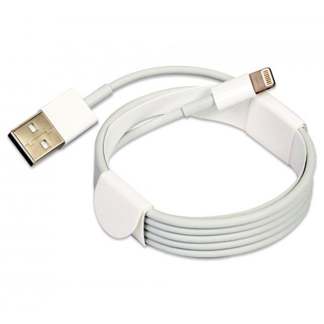 Originální datový kabel lightning 2 metry pro Apple iPhone, iPad a iPod-MD819ZM/A (Blister)