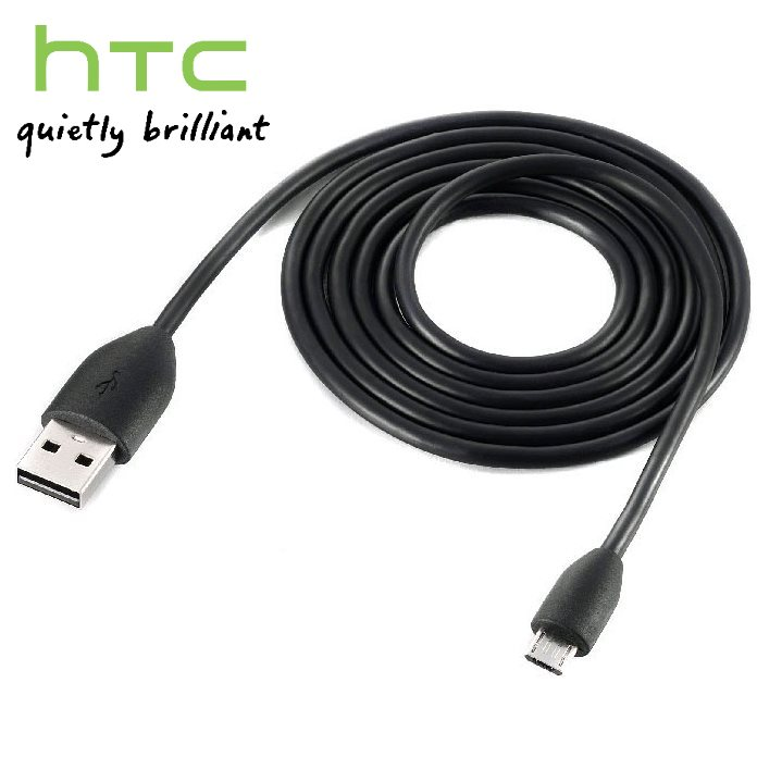 Originální datový kabel pro HTC U Ultra a U Play