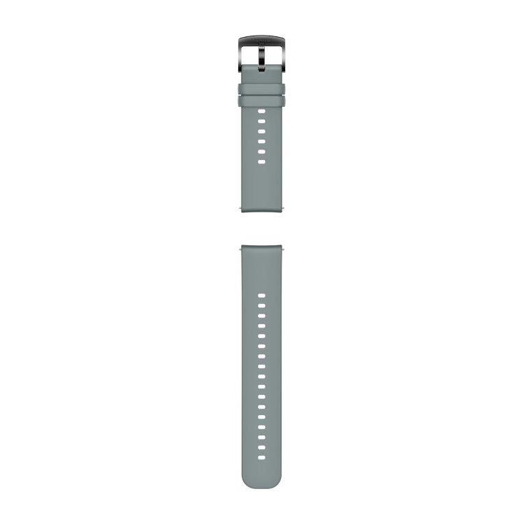 Originální řemínek Huawei 55031978 (20mm) pro Huawei Watch a Watch GT2, Cyan
