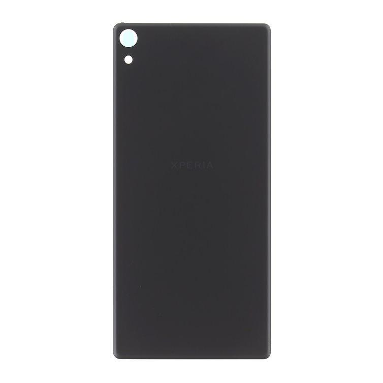 Originální zadní kryt (kryt baterie) pro Sony Xperia XA Ultra-F3211, Black