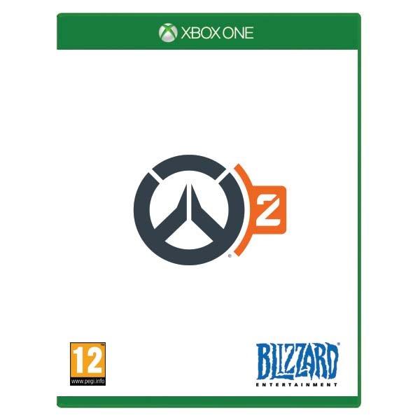 Overwatch 2 XBOX ONE