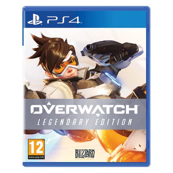 Overwatch (Legendary Edition) PS4