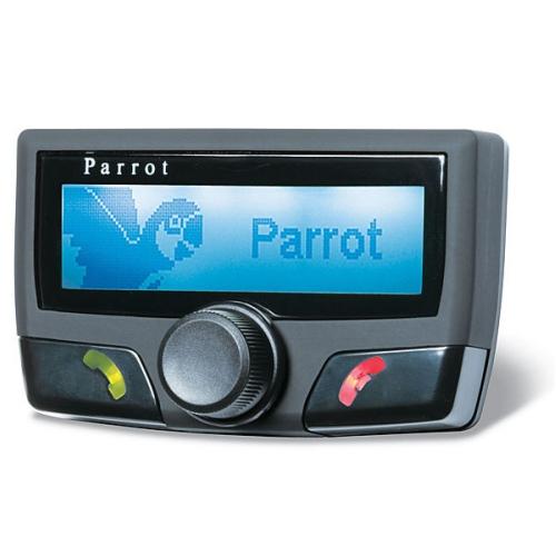 Parrot CK3100, Bluetooth Handsfree do auta, Black