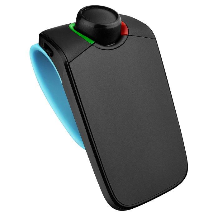 Parrot MiniKit Neo 2 HD, Blue-Bluetooth Handsfree sada do auta (CZ)