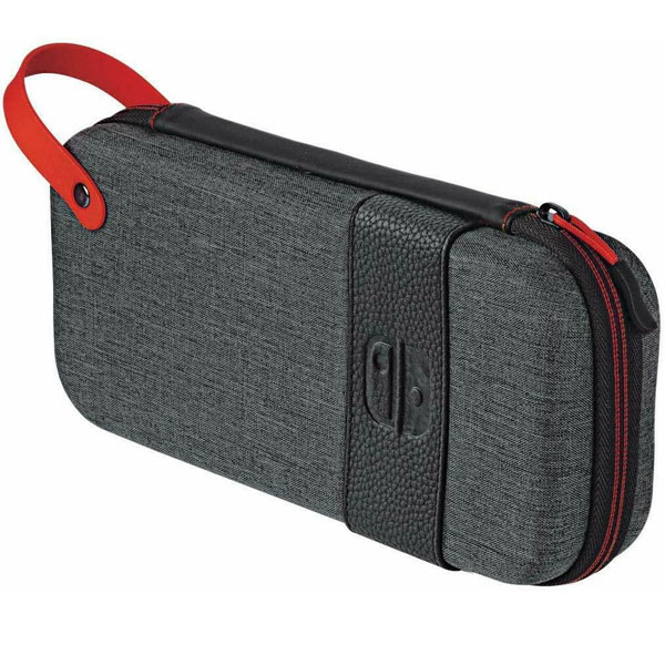 PDP Deluxe Travel Case - Elite Edition for Nintendo Switch