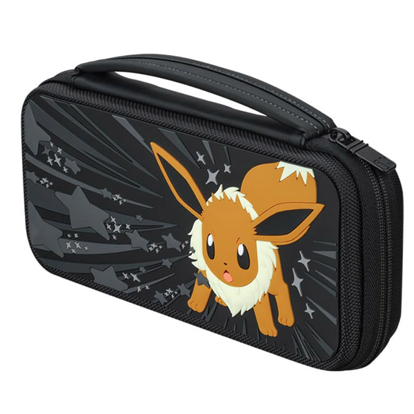 PDP System Travel Case - Eevee Tonal for Nintendo Switch