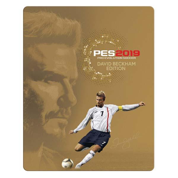 PES 2019: Pro Evolution Soccer (David Beckham Edition) PS4