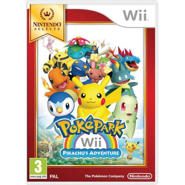 PokéPark Wii: Pikachu's Adventure Wii