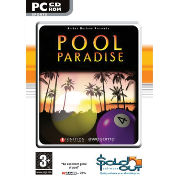 Pool Paradise PC