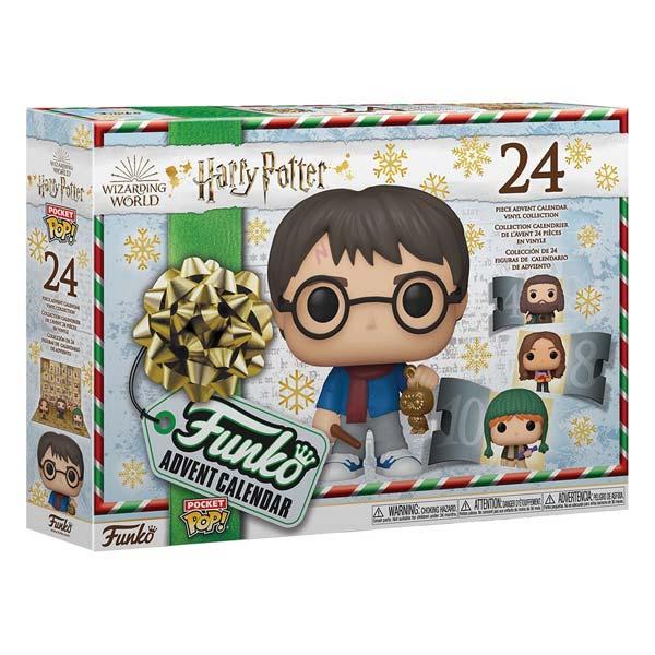 POP! Adventný kalendár (Harry Potter)