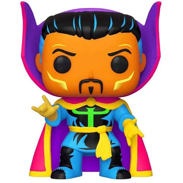 POP! Dr. Strange Black Light (Marvel) Special Edition