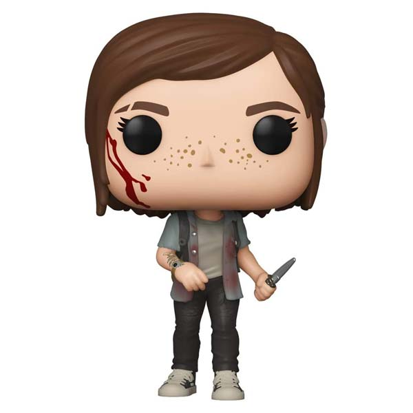 POP! Ellie (The Last Of Us)