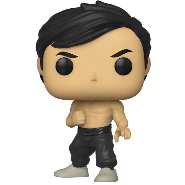 POP! Liu Kang (Mortal Kombat)
