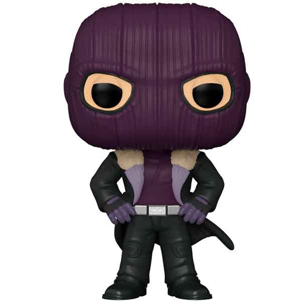 POP! Marvel: Baron Zemo (The Falcon and The Winter Soldier)