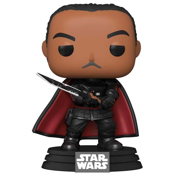 POP! Moff Gideon (Star Wars The Mandalorianům)