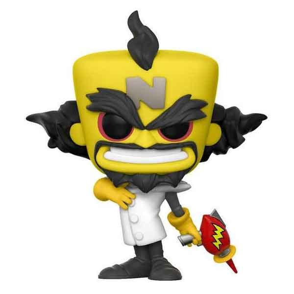 POP!  Neo Cortex (Crash Bandicoot)