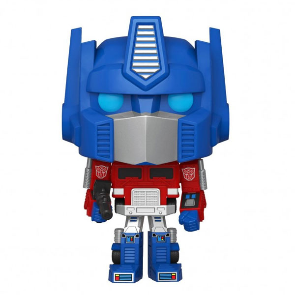 POP! Optimus Prime (Transformers)