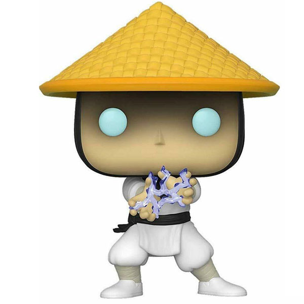 POP! Raiden (Mortal Kombat)