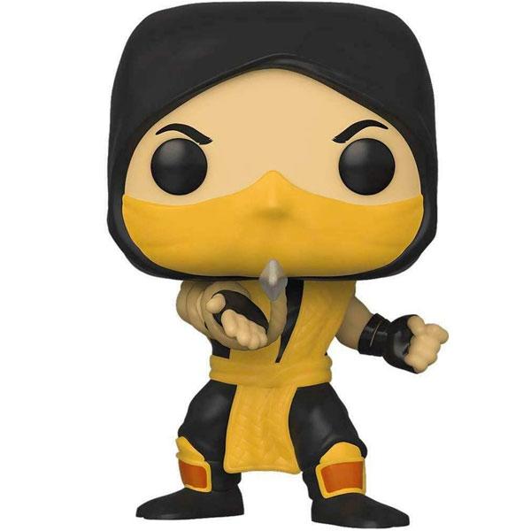 POP! Scorpion (Mortal Kombat)