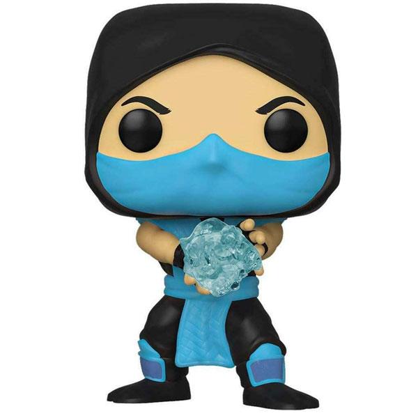 POP! Sub Zero (Mortal Kombat)