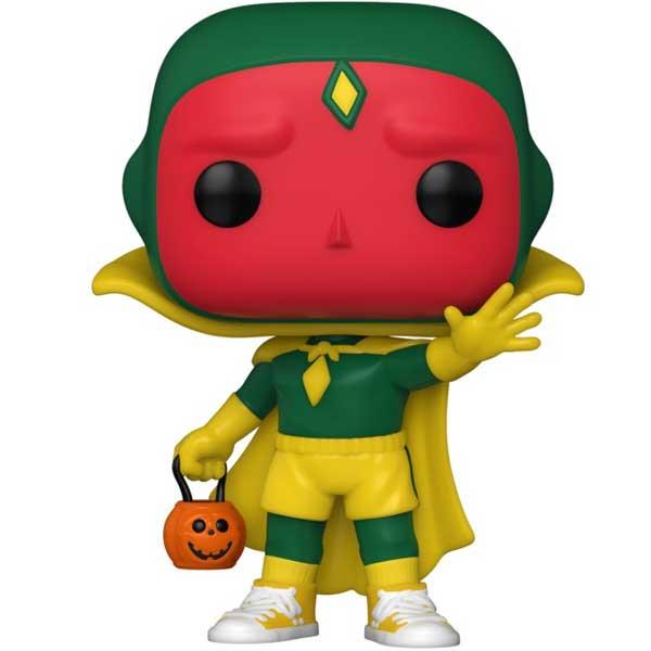 POP! WandaVision: Vision Halloween (Marvel)