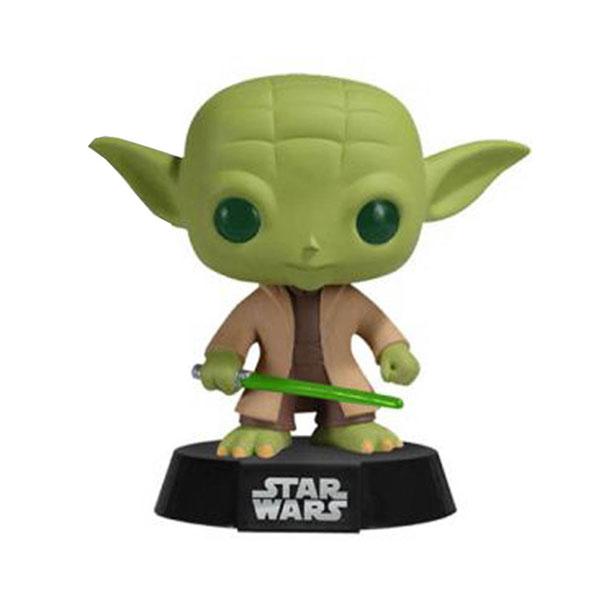 POP! Yoda (Star Wars)