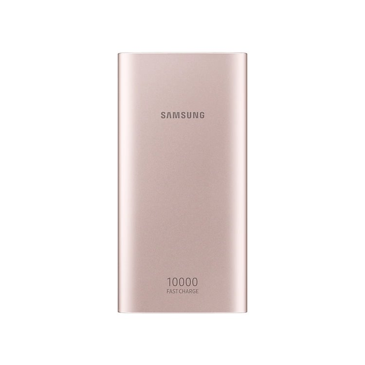 PowerBank Samsung EB-P1100C Fast Charge-10000 mAh, Pink