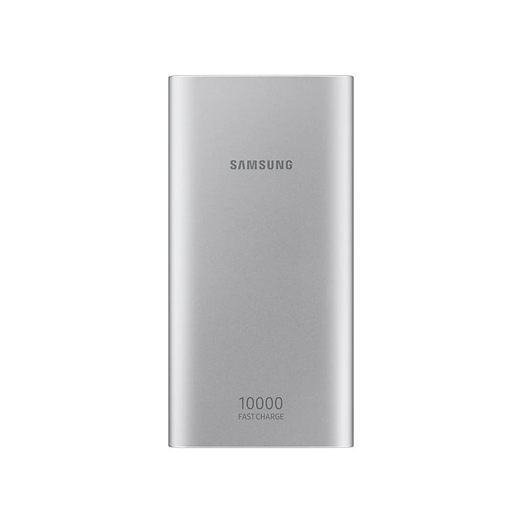 PowerBank Samsung EB-P1100C Fast Charge-10000 mAh, Silver