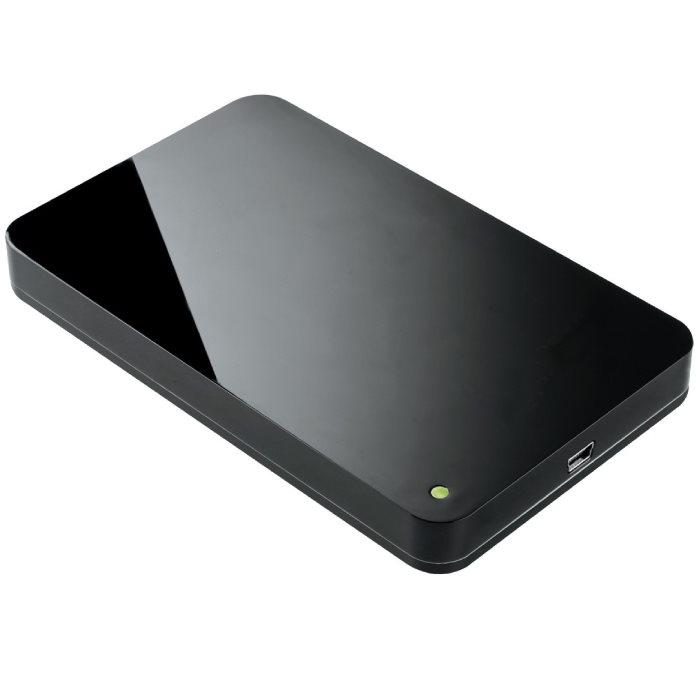 """Přenosný HDD Intenso MemoryStation 2.5"""", 1 000 GB, USB 2.0"""