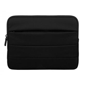 Pouzdro 4-OK Nilo pro Prestigio MultiPad 4 Ultra Quad 8.0 3G-PMT7287, Nylon Black