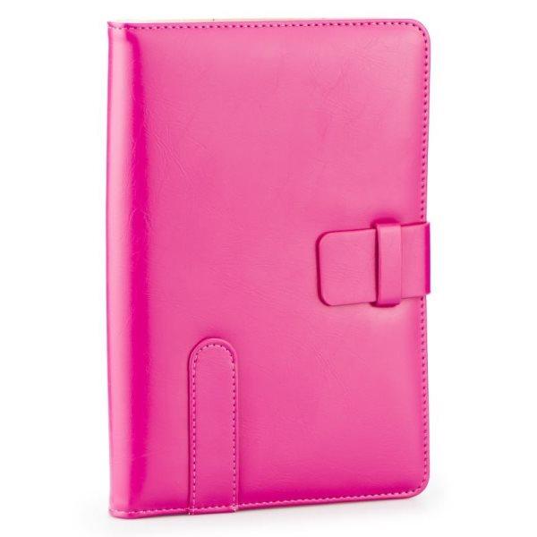 Pouzdro Blunt High-Line pro Asus Memo Pad 8-ME181CX, Pink