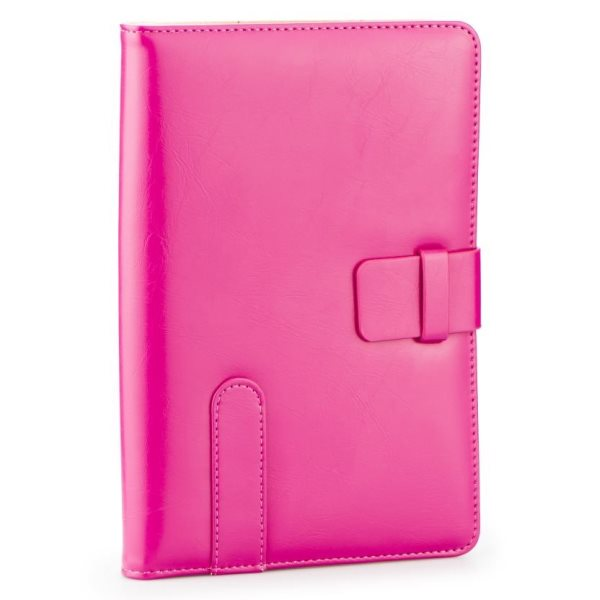 Pouzdro Blunt High-Line pro GoClever Insignia 800, Pink
