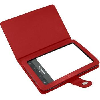 Pouzdro PBC-01 pro PocketBook 622, 623, 624 a 626, Red