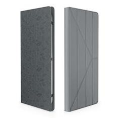 "Pouzdro Canyon""Life Is"" CNS-C24UT7 pro Acer Iconia One 7-B1-730 HD, Dark Grey"