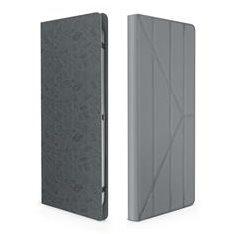 "Pouzdro Canyon""Life Is"" CNS-C24UT7 pro Prestigio MultiPad 4 Quantum 8.0 3G-PMT5487, Dark Grey"