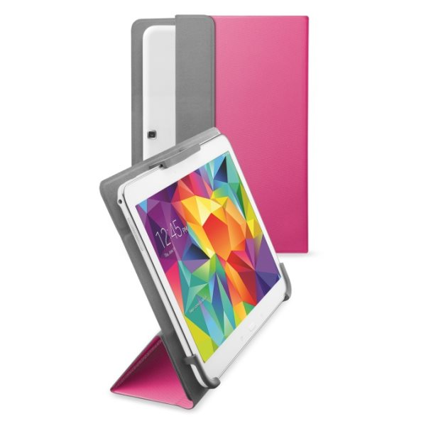 Pouzdro CellularLine Flexy pro Acer Iconia Tab 10 - A3-A20, Pink