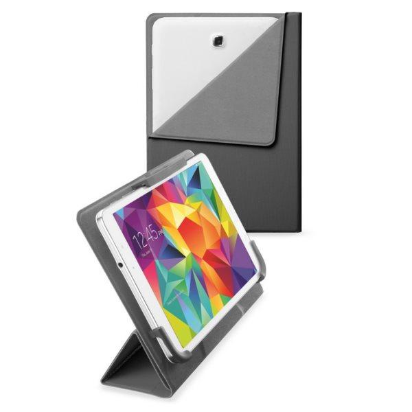 Pouzdro CellularLine Flexy pro Samsung Galaxy Tab 4 8.0 - T330, T331 a T335, Black