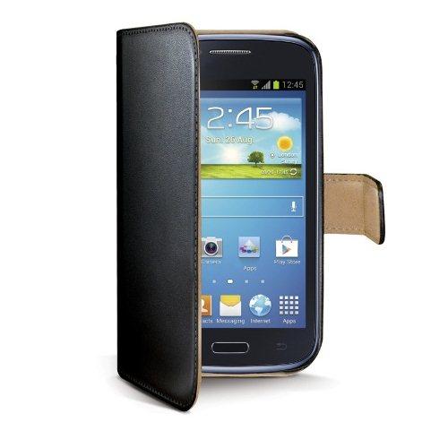 Pouzdro Celly Wally pro Samsung Galaxy Core - i8260 a i8262