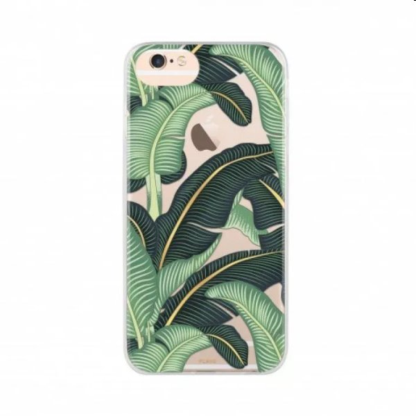 FLAVR iPlate Banana Leaves for iPhone 6/6S/7/8colourful