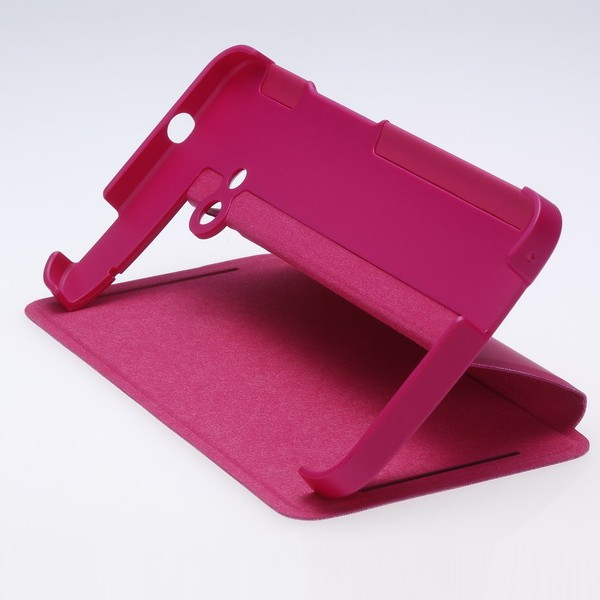 Pouzdro HTC HC V841 pro HTC ONE-M7, Pink