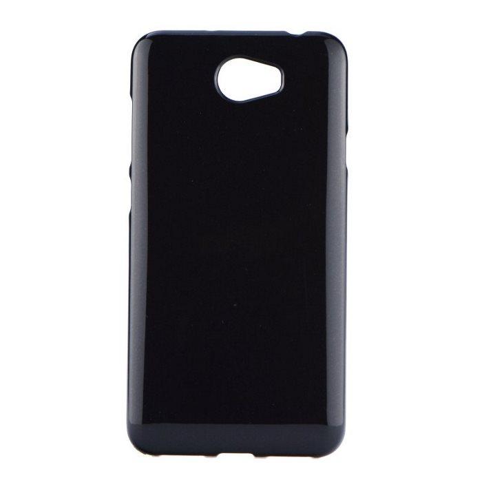 Pouzdro Jelly Case Flash pro Huawei Y5II, Black