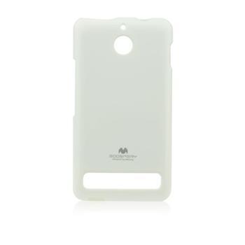 Pouzdro Jelly Mercury pro Sony Xperia T3-D5103, White