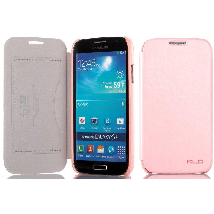 Pouzdro Kalaideng Enland pro Samsung Galaxy Core-i8260, Pink