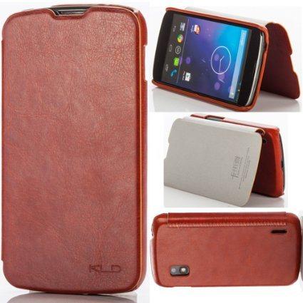 Pouzdro Kalaideng Enland pro Samsung Galaxy Core-i8260, Red