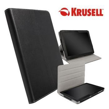 Krusell Luna Tablet pouzdro-Samsung Galaxy Tab 2 7.0 (P3100/3110)-černé