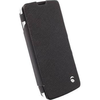 Pouzdro Krusell Malmo FlipWallet pro LG D290n L Fino, Black
