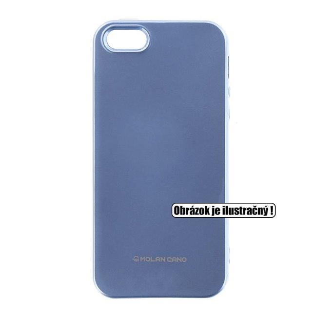 Pouzdro Molano Cano Jelly pro Xiaomi Pocophone F1, Blue